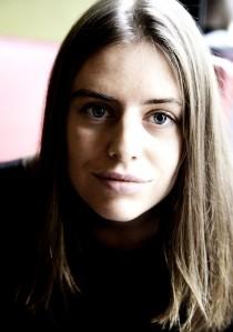 Journalisten och debattören Kajsa Ekis Ekman
